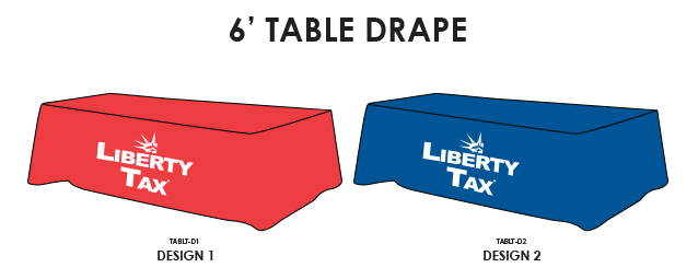 Table Throw Designs