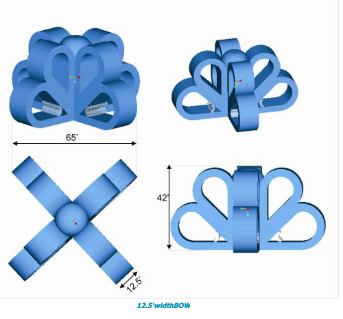 blue ribbon design marketing company