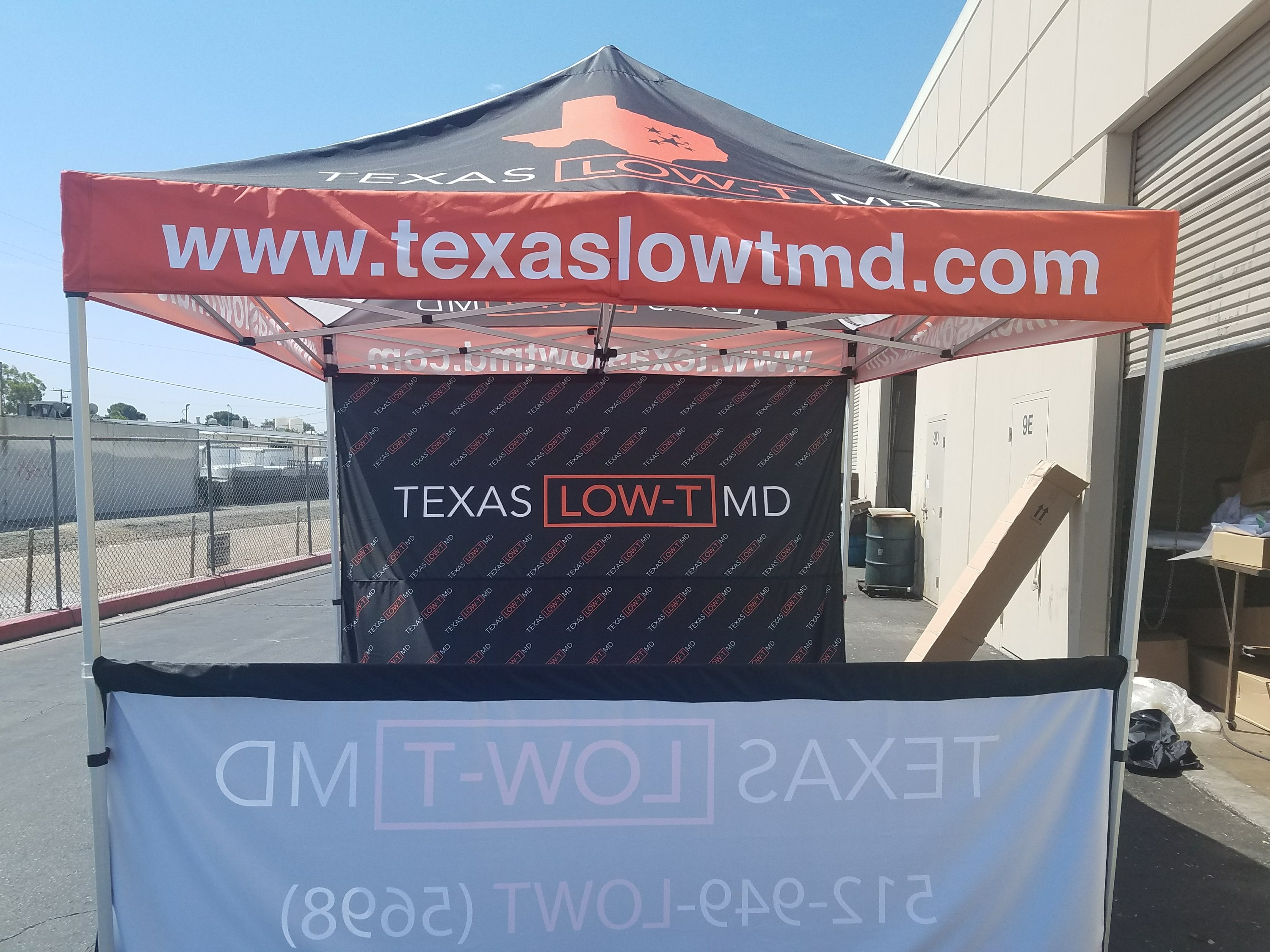 Marketing tents - Inflatables Company - High quality inflatables
